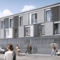 STUDENT HALL – LCP Partners