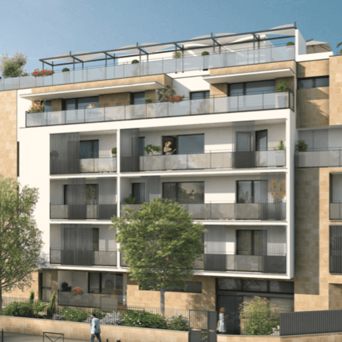 LE 141 COLOMBES – LCP Partners