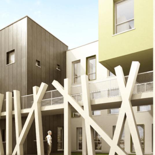 RÉSIDENCE DE CHAMBÉRY – LCP Partners